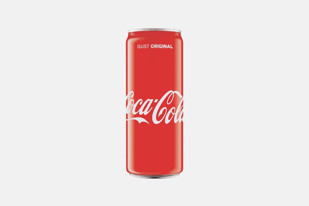 Coca-Cola Doză