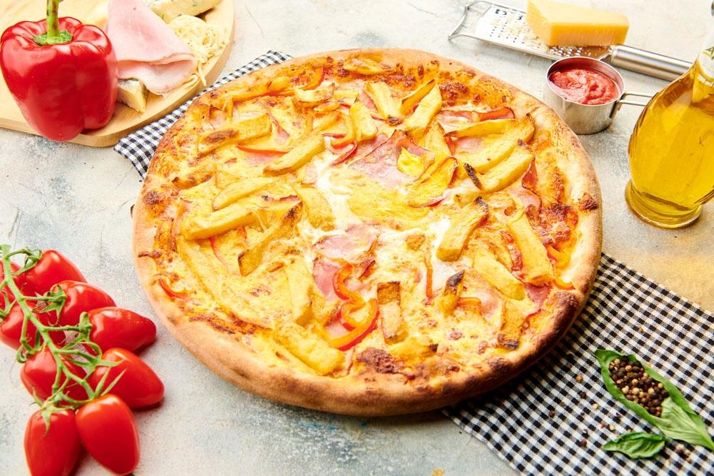 Pizza Gurmanda